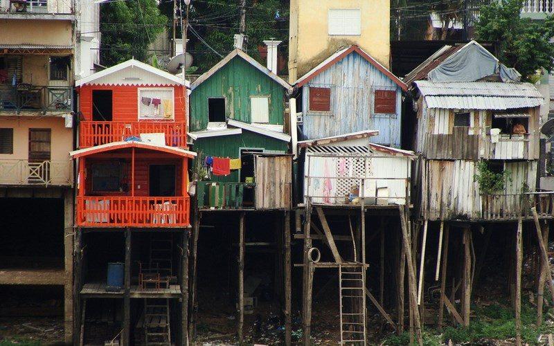 Фото: Манаус  - Достопримечательности Бразилии: ТОП-14