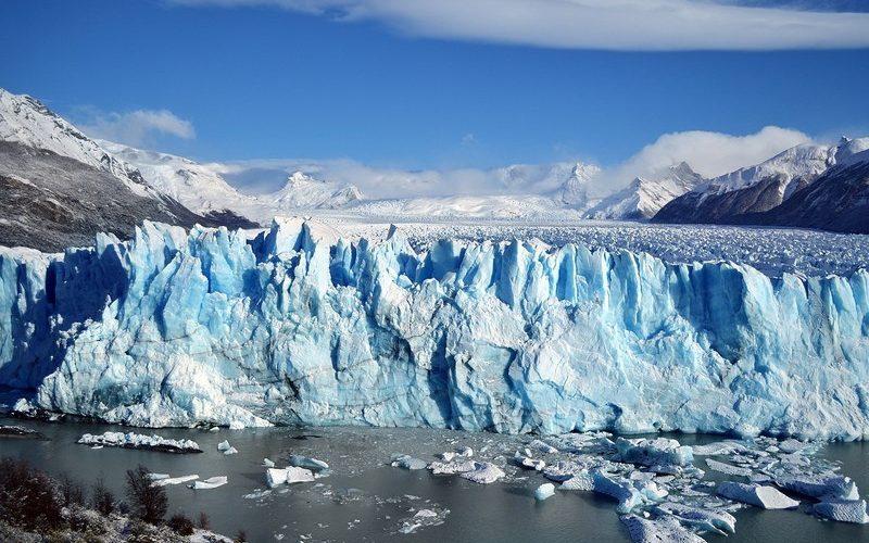 Фото: Патагония - Достопримечательности Аргентины: ТОП-11