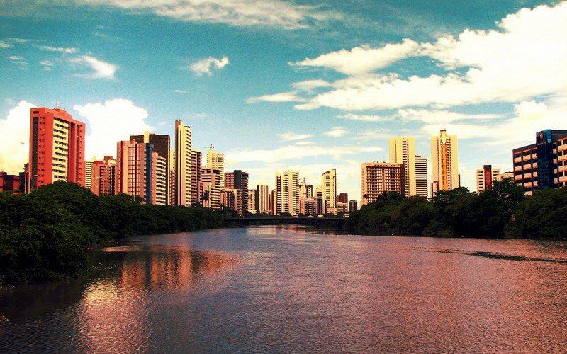 Фото: Ресифи - Достопримечательности Бразилии: ТОП-14