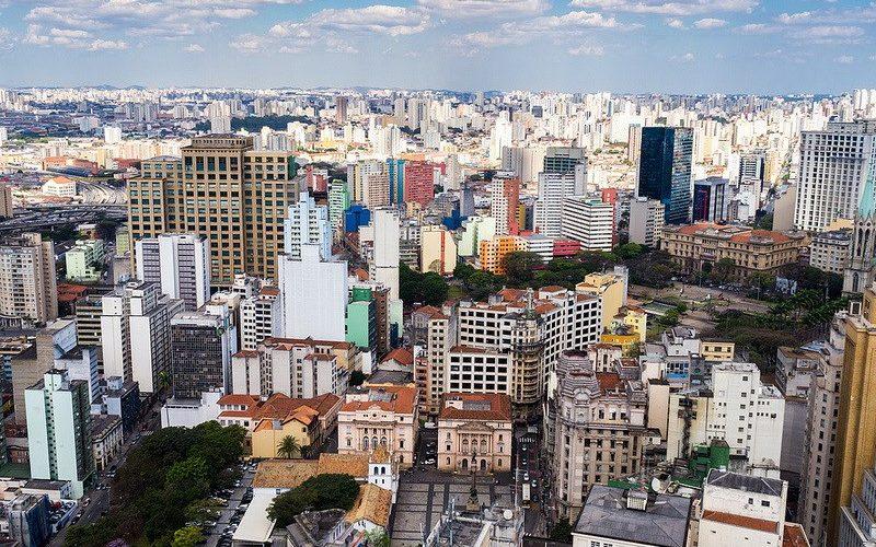 Фото: Сан Паулу - Достопримечательности Бразилии: ТОП-14