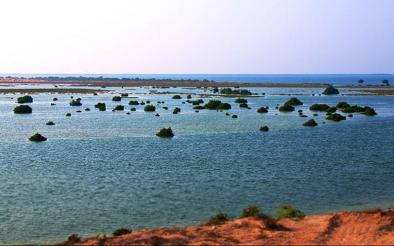 Фото: Умм-эль-Кайвайн - Достопримечательности ОАЭ: ТОП-10