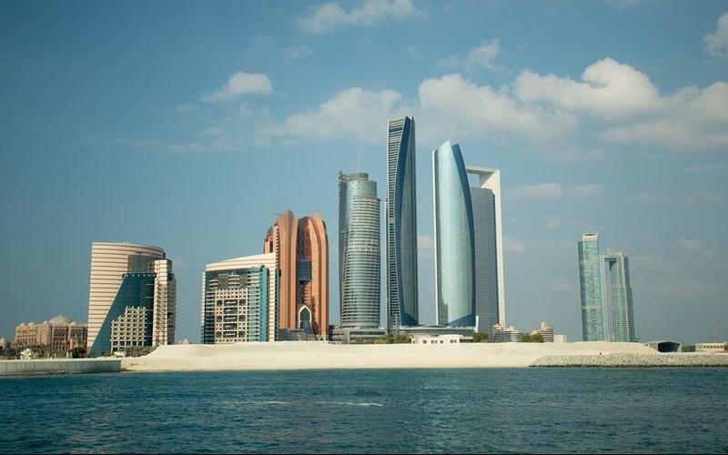 Фото: Абу-Даби - Достопримечательности ОАЭ: ТОП-10