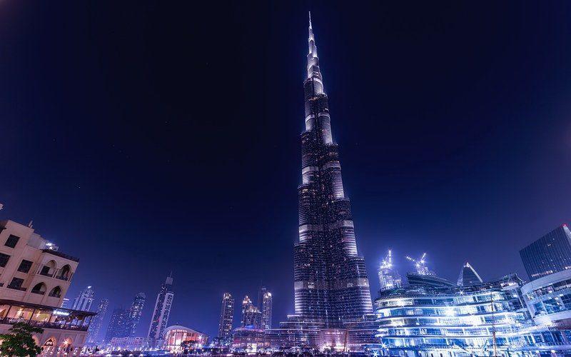 Фото: Дубай - Достопримечательности ОАЭ: ТОП-10