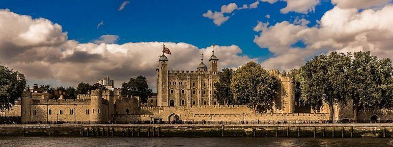 Фото: Лондонский Тауэр, Лондон - обзор, как добраться, лайфхаки