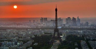Фото: Достопримечательности Парижа