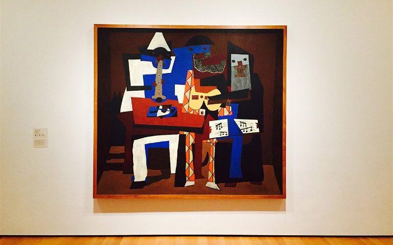 Фото: Музей Пикассо
