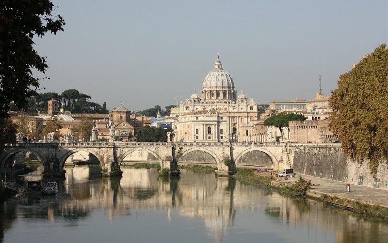 Фото: Ватикан - Достопримечательности Рима: ТОП-15