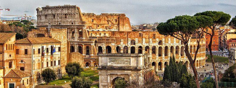 Фото: Колизей, Рим - обзор, как добраться, лайфхаки