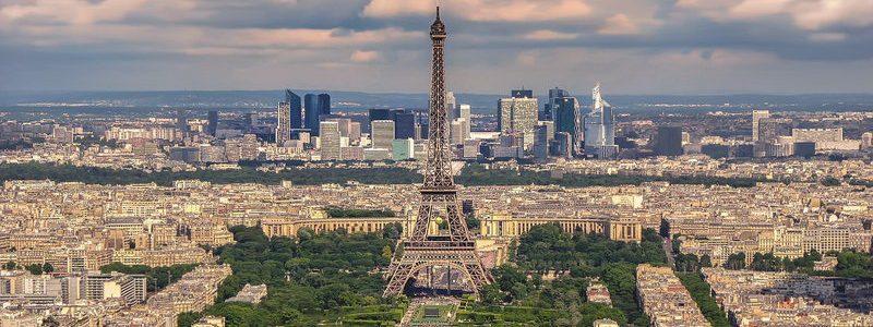 Фото: Эйфелева башня, Париж - обзор, как добраться, лайфхаки