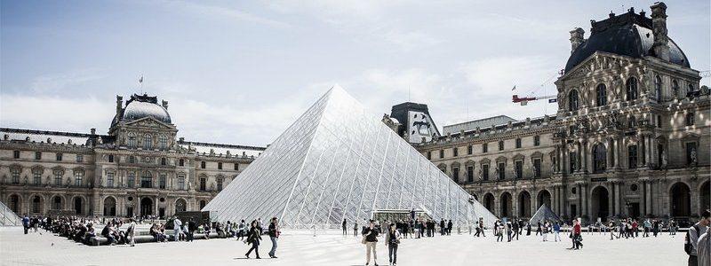 Фото: Лувр, Париж - обзор, как добраться, лайфхаки