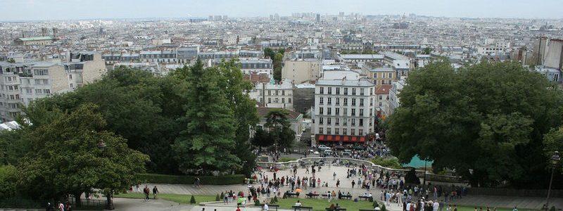 Фото: Монмартр, Париж - обзор, как добраться, лайфхаки
