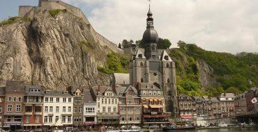 Фото: Достопримечательности Бельгии