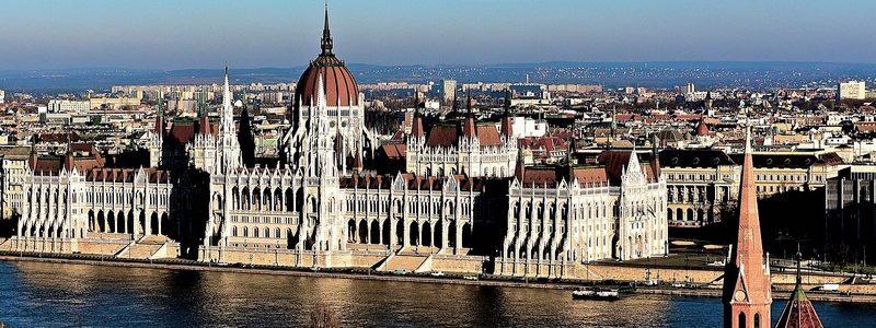 Фото: Будапешт, Венгрия - путеводитель, лайфхаки