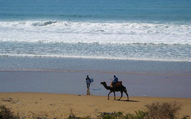 Фото: Агадир - Достопримечательности Марокко: ТОП-11