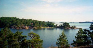 Фото: Достопримечательности Швеции: ТОП-12