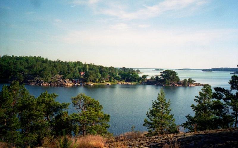Фото: Стокгольмский архипелаг - Достопримечательности Швеции: ТОП-12