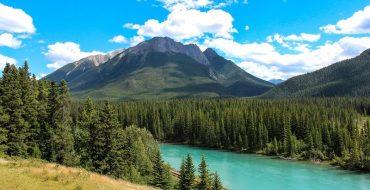 Фото: Достопримечательности Канады: ТОП-14