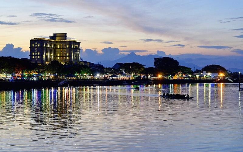 Фото: Остров Борнео - Достопримечательности Малайзии: ТОП-10