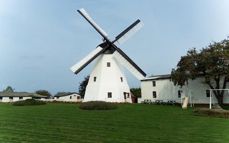 Фото: Остров Борнхольм - Достопримечательности Дании: ТОП-12