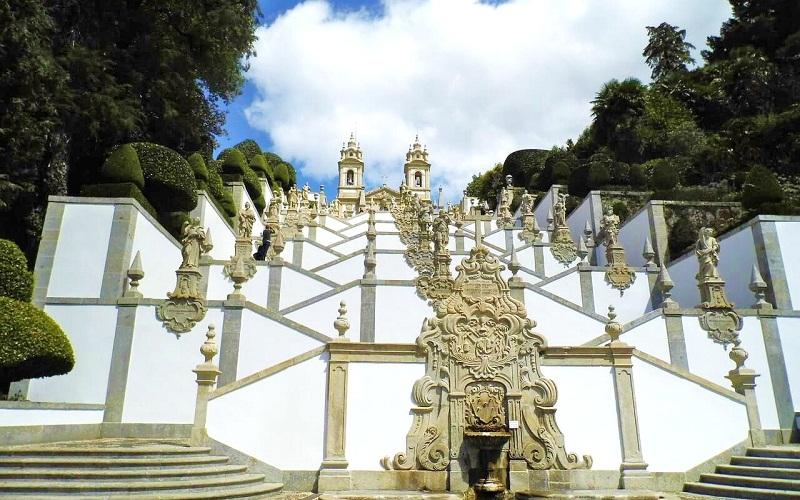 Фото: Брага - Достопримечательности Португалии: ТОП-13