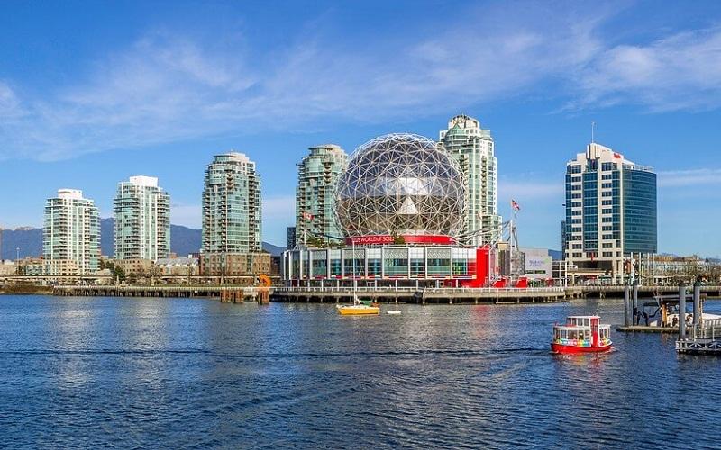 Фото: Ванкувер - Достопримечательности Канады: ТОП-14