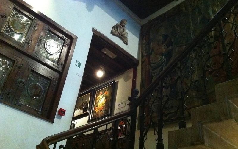 Фото: Музей Майера ван ден Берга - Достопримечательности Антверпена: ТОП-10