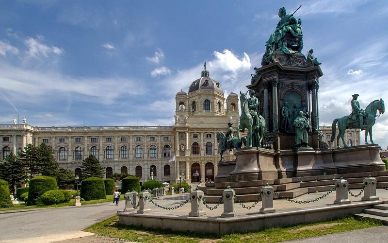Фото: Вена - достопримечательности Австрии: ТОП-13