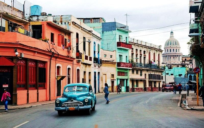 Фото: Гавана - Достопримечательности Кубы: ТОП-13