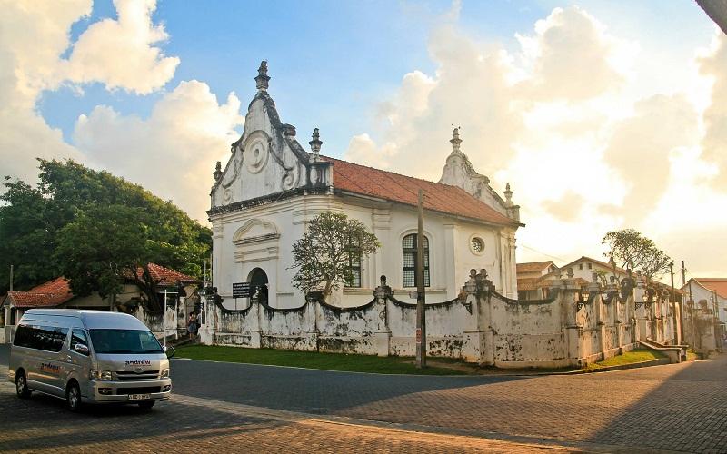 Фото: Галле - Достопримечательности Шри-Ланки: ТОП-14