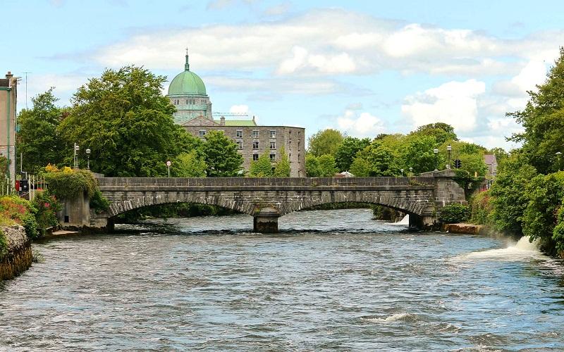 Фото: Голуэй - Достопримечательности Ирландии: ТОП-11
