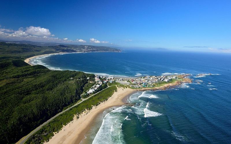 Фото: Гарден-Рут - Достопримечательности ЮАР: ТОП-14