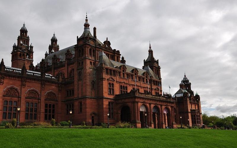 Фото: Глазго - Достопримечательности Шотландии: ТОП-10