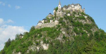 Фото: Достопримечательности Австрии: ТОП-13