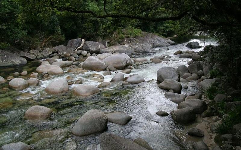Фото: Национальный парк Дейнтри - Достопримечательности Австралии: ТОП-15