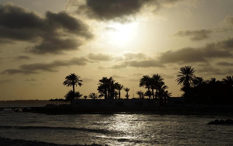 Фото: Остров Джерба - Достопримечательности Туниса: ТОП-14