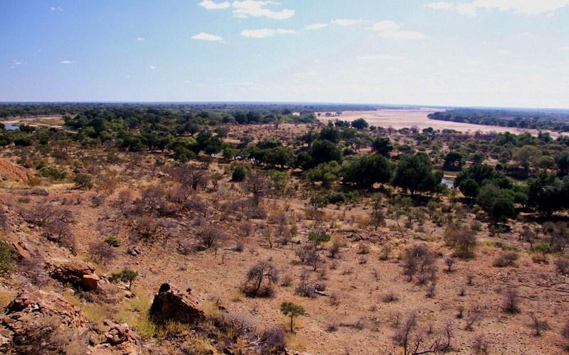 Фото: Природный парк Лимпопо - Достопримечательности ЮАР: ТОП-14