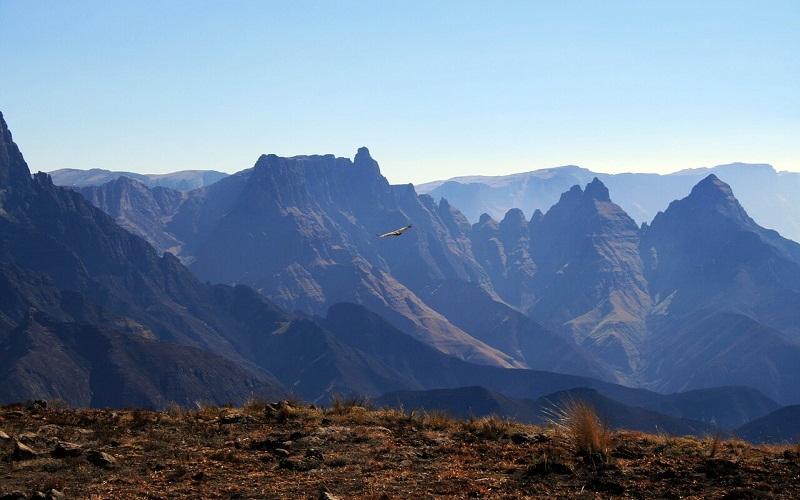 Фото: Драконовы горы - Достопримечательности ЮАР: ТОП-14