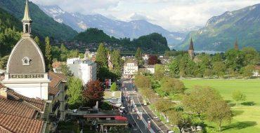Фото: Достопримечательности Швейцарии: ТОП-16