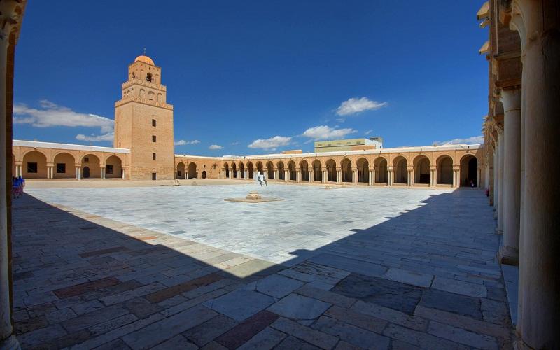 Фото: Кайруан - Достопримечательности Туниса: ТОП-14
