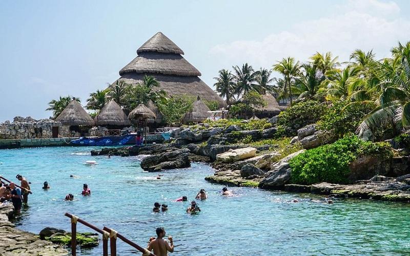 Фото: Канкун - Достопримечательности Мексики - ТОП-13