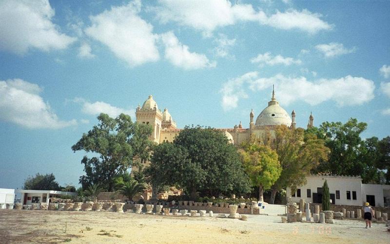 Фото: Карфаген - Достопримечательности Туниса: ТОП-14
