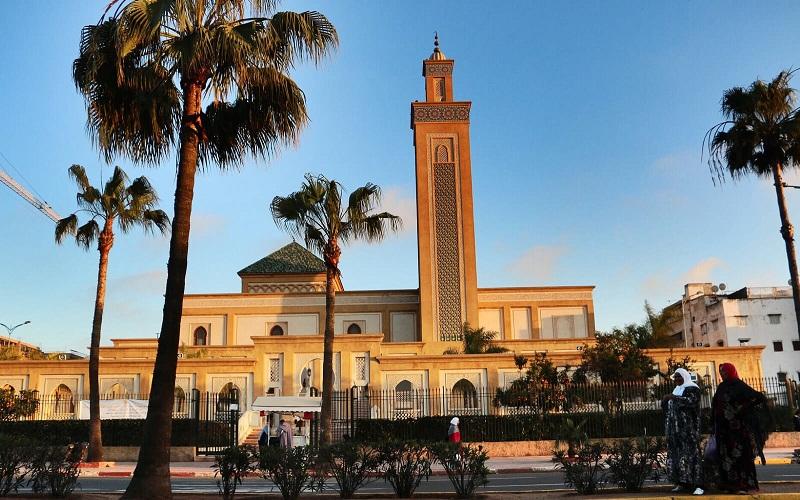 Фото: Касабланка - Достопримечательности Марокко: ТОП-11