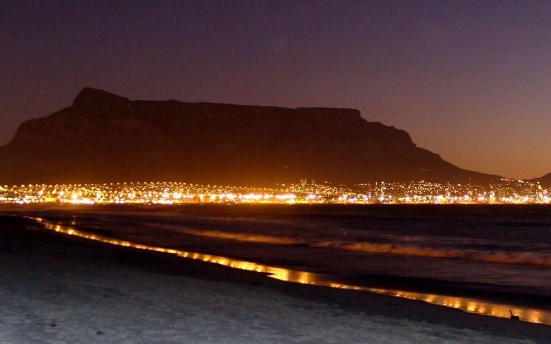 Фото: Кейптаун - Достопримечательности ЮАР: ТОП-14
