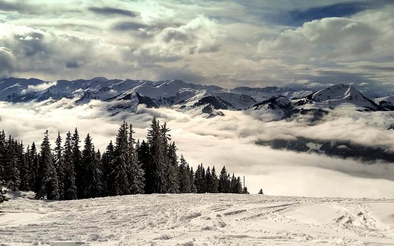 Фото: Кицбюэль - достопримечательности Австрии: ТОП-13