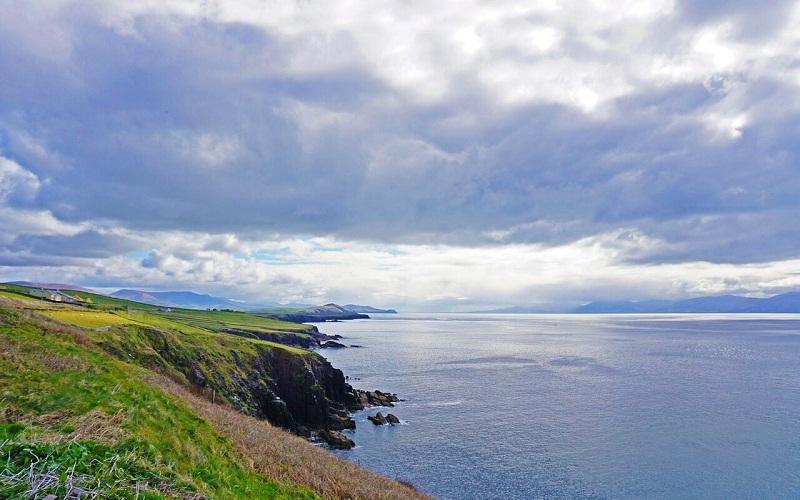 Фото: Кольцо Керри - Достопримечательности Ирландии: ТОП-11