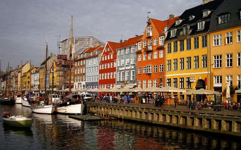 Фото: Копенгаген - Достопримечательности Дании: ТОП-12