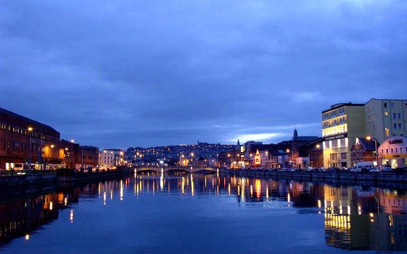 Фото: Корк - Достопримечательности Ирландии: ТОП-11