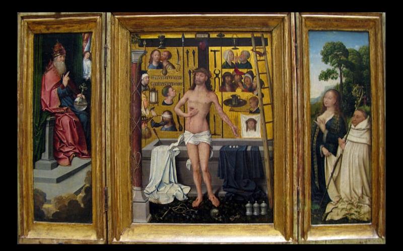 Фото: Королевский музей изящных искусств - Достопримечательности Антверпена: ТОП-10