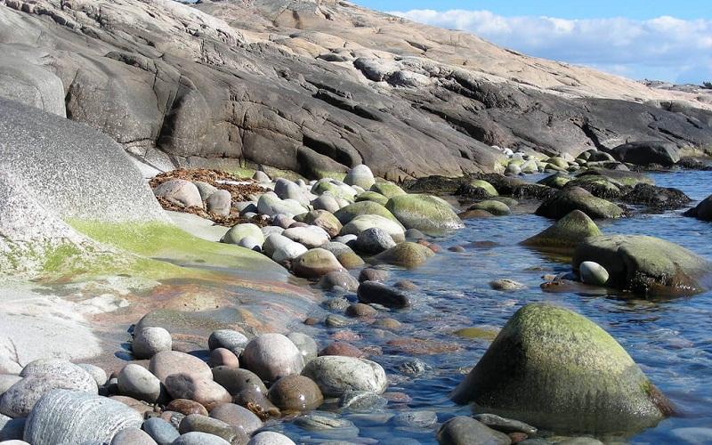 Фото: Национальный парк Костерхавет - Достопримечательности Швеции: ТОП-12