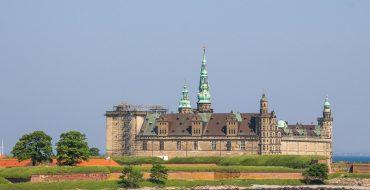 Фото: Достопримечательности Дании: ТОП-12